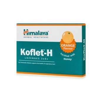 Koflet h portocale 12 tbl HIMALAYA