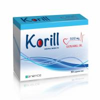 Korill 500mg
