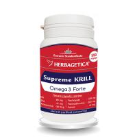 Krill oil  omega 3 forte