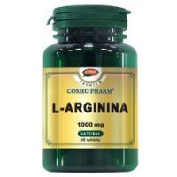L-arginina 1000 mg premium