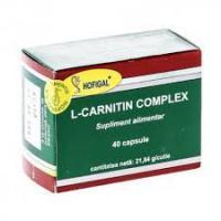 L-carnitin complex