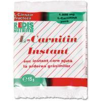 L-carnitina instant