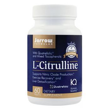 L-citrulline 60 tbl JARROW FORMULAS