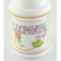 L-dopavital plus