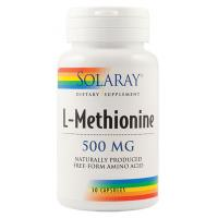 L-methionine SOLARAY