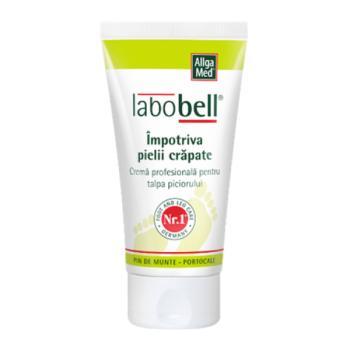 Labobell impotriva pielii crapate 75 ml ZDROVIT
