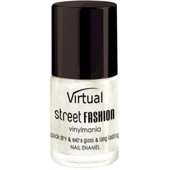 Lac de unghii virtual street fashion diamond gloss 02 10 gr VIRTUAL STREET FASHION