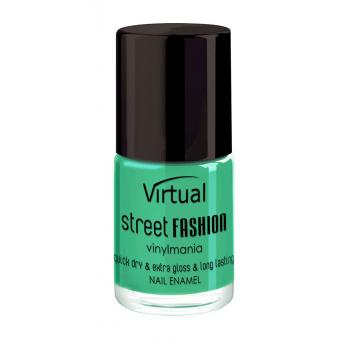 Lac de unghii virtual street fashion you have got mail 06 10 gr VIRTUAL STREET FASHION