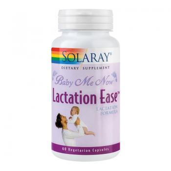 Lactation ease 60 cps SOLARAY