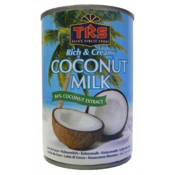 Lapte de cocos 400 ml HERBALSANA