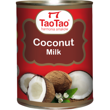 Lapte de cocos  400 ml TAO TAO