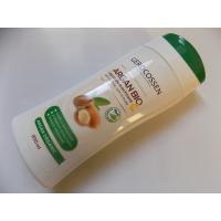 Lapte demachiant cu ulei de argan organic