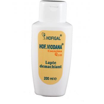 Lapte demachiant 200 ml HOFIGAL