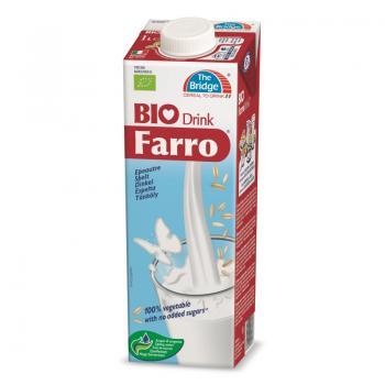 Lapte din grau spelta bio 1 ml THE BRIDGE