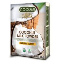 Lapte praf de cocos bio