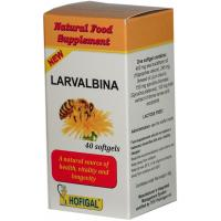 Larvalbina