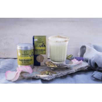 Latte-cardamon eco 45 gr SONNENTOR