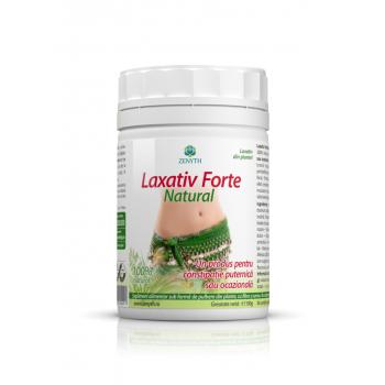 Laxativ forte natural 100 gr ZENYTH