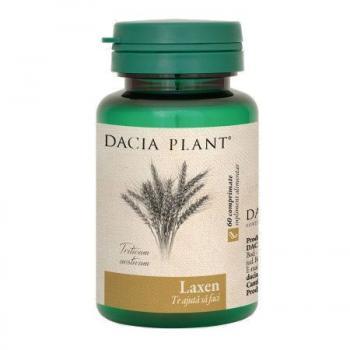 Laxen 60 cpr DACIA PLANT