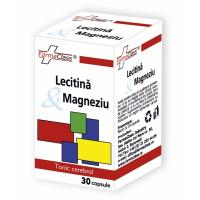 Lecitina & magneziu