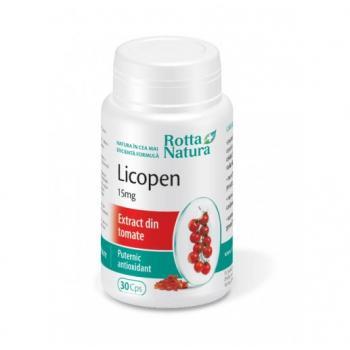 Licopen  30 cps ROTTA NATURA