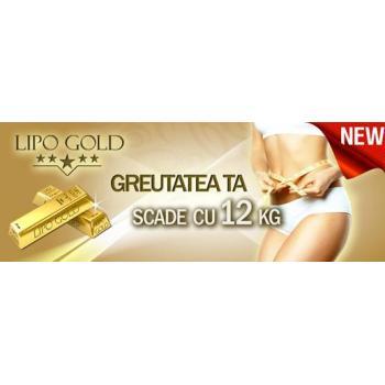 Lipo gold 42 cps PLANTEXPERT