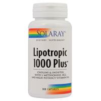Lipotropic 1000… SOLARAY