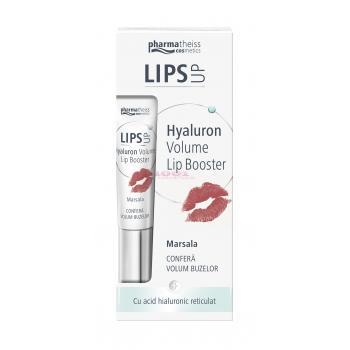 Lips up marsala  7 gr ZDROVIT