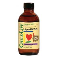 Liquid iron CHILDLIFE ESSENTIALS