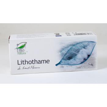Lithothame 30 cps PRO NATURA