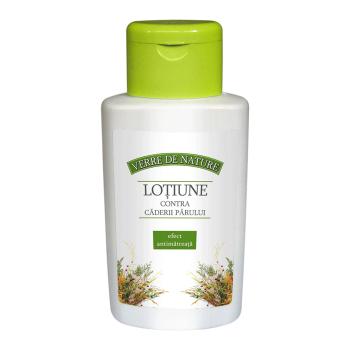 Lotiune contra caderii parului 200 ml VERRE DE NATURE