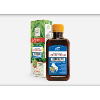 Lotiune impotriva caderii parului 200 ml DOREL PLANT