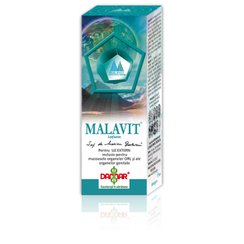 Lotiune malavit 30 ml DAMAR