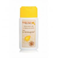 Lotiune pentru par cu laptisor de matca-dermapin
