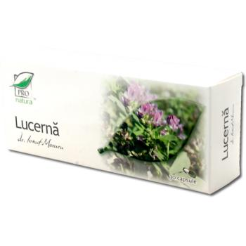 Lucerna 30 cps PRO NATURA