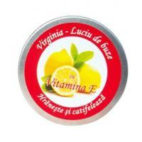 Luciu de buze cu vitamina e m125