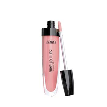 Luciu de buze shine your lips (culoare 14) 5 ml JOKO