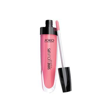 Luciu de buze shine your lips (culoare 15) 5 ml JOKO