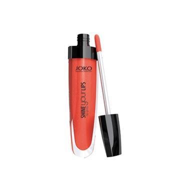 Luciu de buze shine your lips (culoare 17) 5 ml JOKO