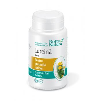 Luteina 6 mg 30 cps ROTTA NATURA