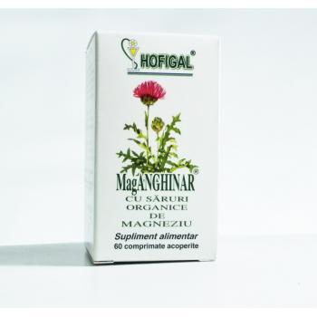 Mag-anghinar 60 cpr HOFIGAL