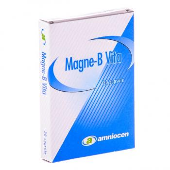 Magne-b vita 20 cps AMNIOCEN