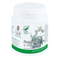 Magneziu & vitamina b6