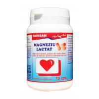 Magneziu lactat b076