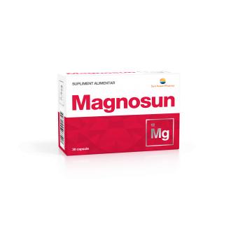 Magnosun 30 cps SUN WAVE PHARMA