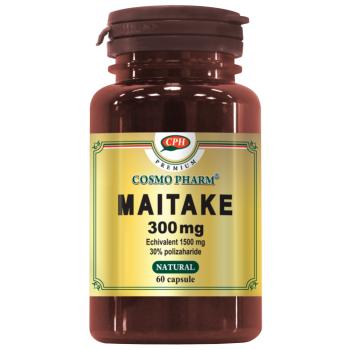 Maitake 60 cps COSMOPHARM