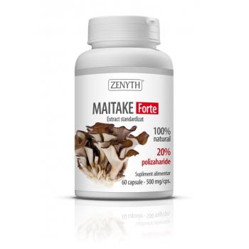 Maitake Forte 60 cps ZENYTH