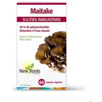 Maitake Forte 60cps NEW ROOTS