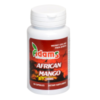 Mango african ADAMS SUPPLEMENTS