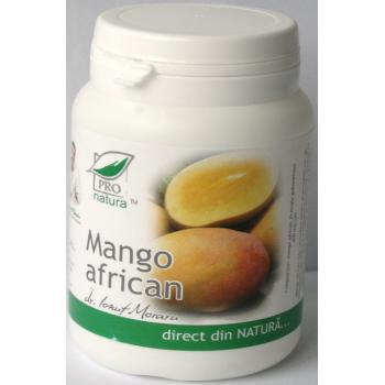 Mango african 60 cps PRO NATURA